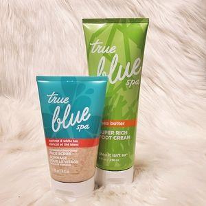 True Blue Spa Skin Care Set